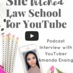 YouTube Careers with Beauty Influencer Amanda Ensing