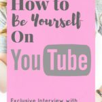 The Magic of Being Yourself on YouTube: Ariel Hope Interview