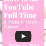 Karissa Pukas Interview: How to do YouTube full time and Make it Your Career