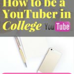 17 – How to Be a YouTuber in College: Dani Austin Interview
