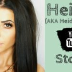 25- Are YouTube networks scams? HeidiCupcake Interview