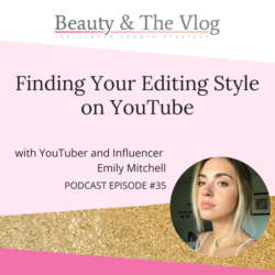 Finding Your Editing Style on YouTube