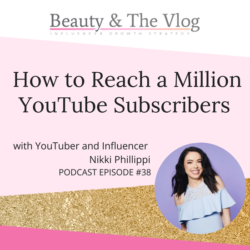 How to reach a Million YouTube Subscribers