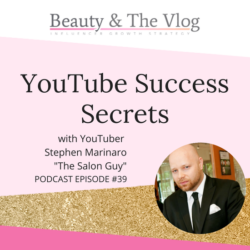YouTube Success Secrets