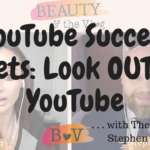 "YouTube Success Secrets: Stephen Marinaro, ""The Salon Guy"" Interview BV 38"