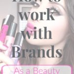 How To Get Noticed By Brands as an Influencer: BV Podcast 48