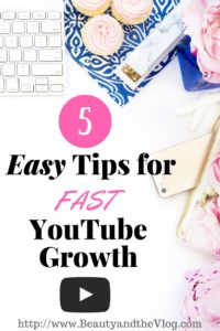 How to Grow Your YouTube Channel Fast Thrift Thick