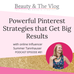 Powerful Pinterest Strategies that get Big Results