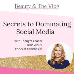 Secrets to Dominating Social Media
