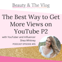 Newbie Success Reveals How to Get More YouTube Views – Part II