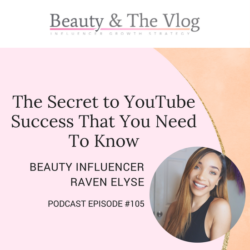 The Secret to YouTube Success That You Need To Know