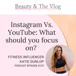 Instagram Vs. YouTube: What should you focus on?