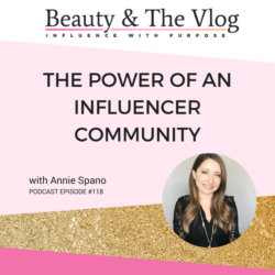 The Power of an Influencer Community