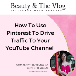 How to Use Pinterest to Drive Traffic to Your YouTube Channel