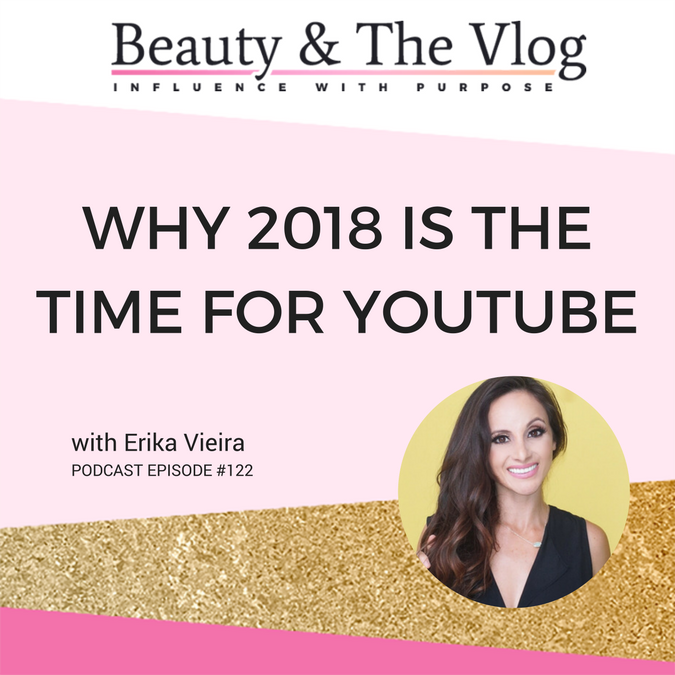 2018 is the time for youtube